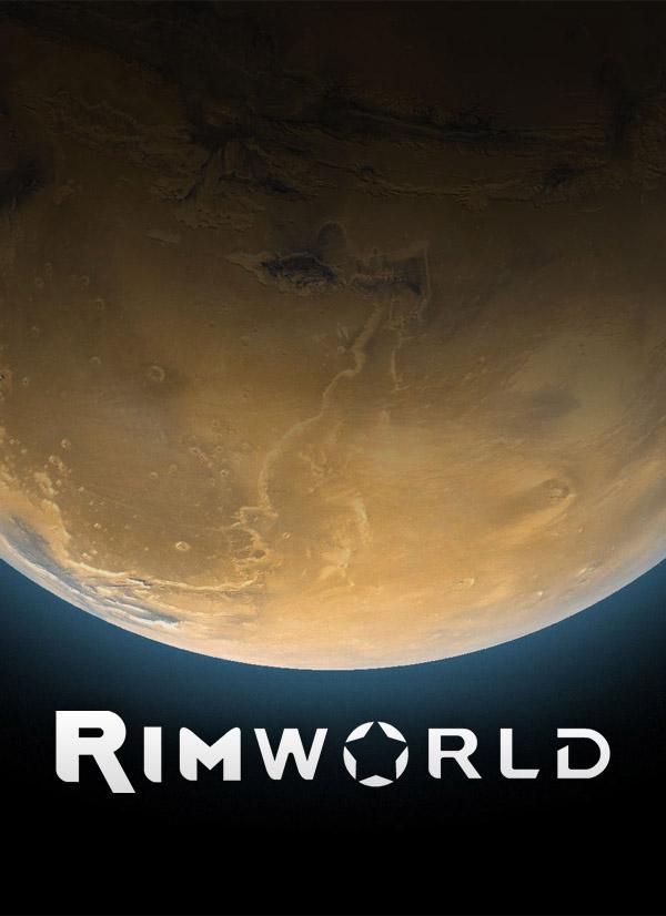 Game: RimWorld