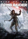 Twitch Streamers Unite - Rise of the Tomb Raider Box Art