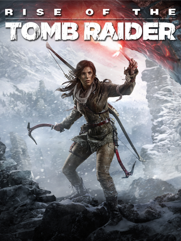 Game: Rise of the Tomb Raider