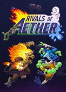 View stats for Rivals of Aether