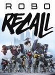 Twitch Streamers Unite - Robo Recall Box Art
