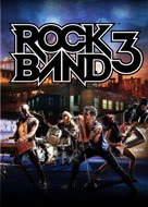 View stats for Rock Band 3