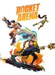 Twitch Streamers Unite - Rocket Arena Box Art
