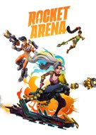 View stats for Rocket Arena