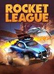 Twitch Streamers Unite - Rocket League Box Art