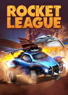 Rocket League cover image