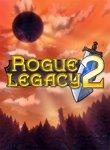 Twitch Streamers Unite - Rogue Legacy 2 Box Art