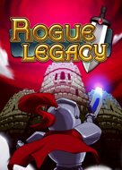 View stats for Rogue Legacy