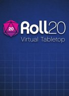 View stats for Roll20 Virtual Tabletop