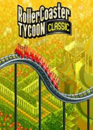 View stats for Roller Coaster Tycoon Classic