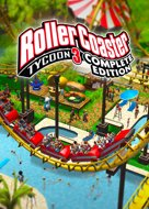 View stats for RollerCoaster Tycoon 3