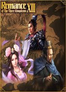 View stats for Romance of the Three Kingdoms XIII