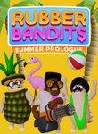Twitch Streamers Unite - Rubber Bandits Box Art