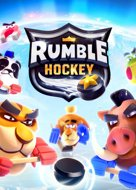 View stats for Rumble Hockey