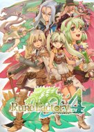 View stats for Rune Factory 4