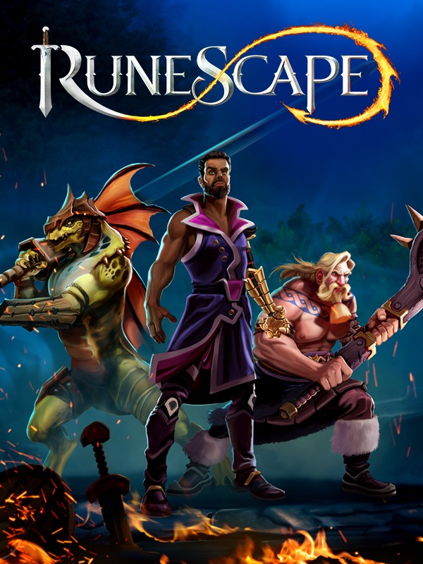 Game: RuneScape