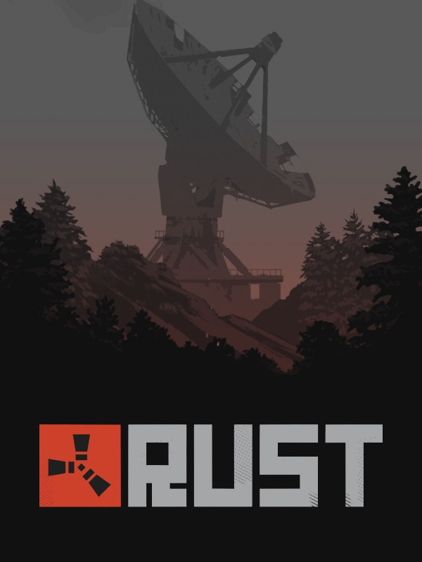 Game: Rust