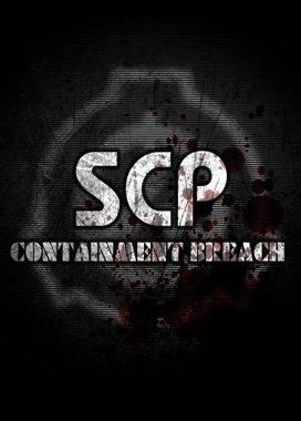SCP Containment Breach