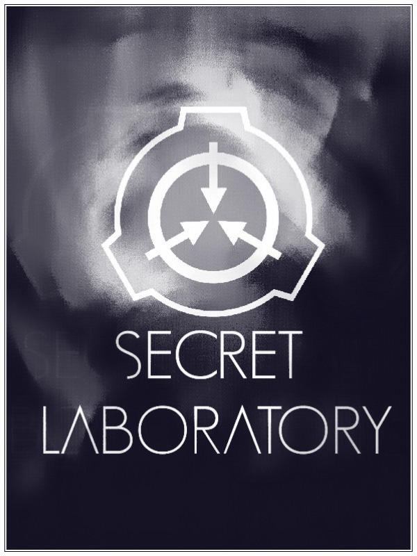 SCP: Secret Laboratory - Twitch