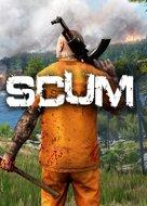 Скачать бесплатно SCUM