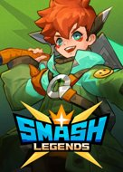 View stats for SMASH LEGENDS