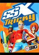 View stats for SSX Tricky