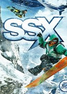 View stats for SSX