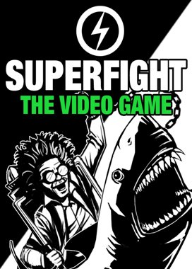SUPERFIGHT logo