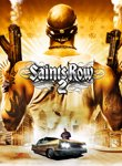 Twitch Streamers Unite - Saints Row 2 Box Art