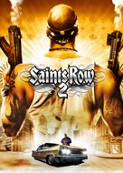 View stats for Saints Row 2
