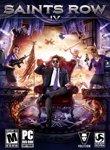 Twitch Streamers Unite - Saints Row IV Box Art