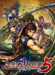 Twitch Streamers Unite - Samurai Warriors 5 Box Art