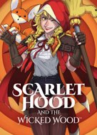 View stats for Scarlet Hood and the Wicked Wood
