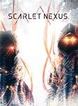 Twitch Streamers Unite - Scarlet Nexus Box Art