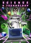 Twitch Streamers Unite - Science & Technology Box Art