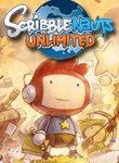 Twitch Streamers Unite - Scribblenauts Unlimited Box Art