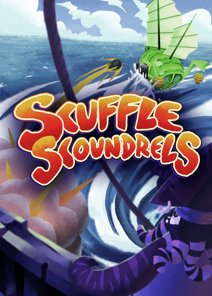 Scuffle Scoundrels