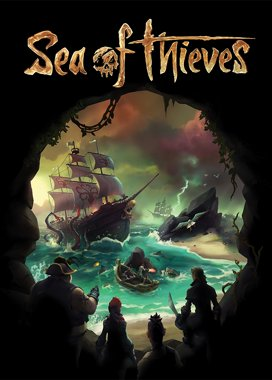 Clips of Sea of Thieves