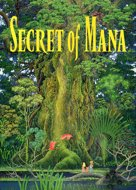 View stats for Secret of Mana