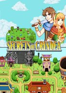 View stats for Secrets of Grindea