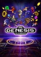 View stats for Sega Genesis Classics