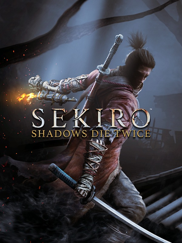 Game: Sekiro: Shadows Die Twice