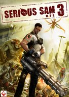 View stats for Serious Sam 3: BFE