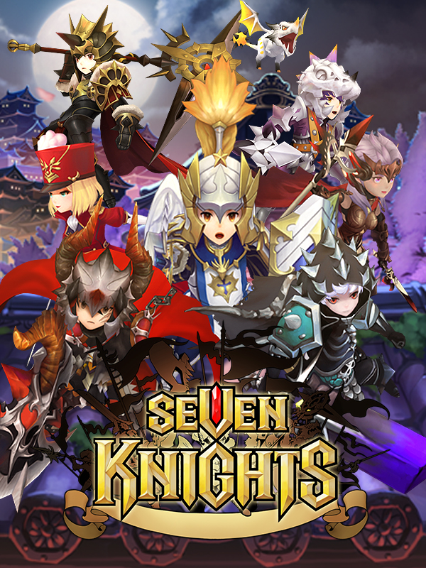Seven Knights Videos and Highlights - Twitch