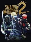 Twitch Streamers Unite - Shadow Warrior 2 Box Art