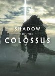 Twitch Streamers Unite - Shadow of the Colossus Box Art