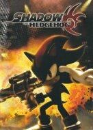 Скачать бесплатно Shadow the Hedgehog