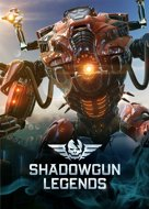 Скачать бесплатно Shadowgun Legends