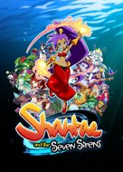 View stats for Shantae 5