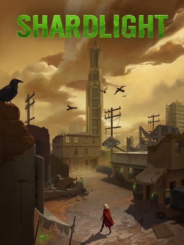 Game: Shardlight